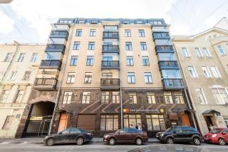 элитный дом на Казанской ул. 58 Санкт-Петербург