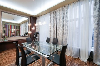 "elite apartments for rent RC ""Omega"" Saint-petersburg"