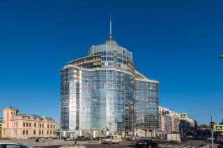 элитные дома и комплексы Санкт-Петербурга
