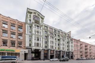 элитный дом ул. Куйбышева д 13 Санкт-Петербург