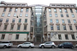 элитный дом на Конной ул. 14 Санкт-Петербург