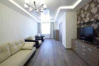 apartment for lease Vasilevsky island St-Petersburg