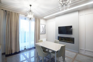 luxury property rental at Vyazovaya Street St-Petersburg